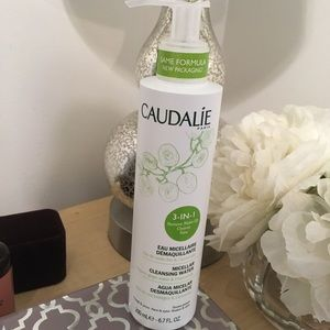 Other - CAUDALIE Micellar Cleansing Water